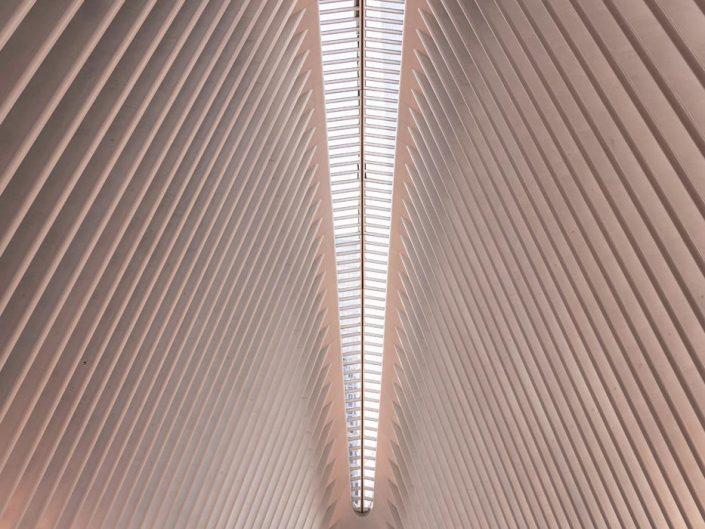 Voyage de 10 jours à New York en septembre 2019 - Oculus