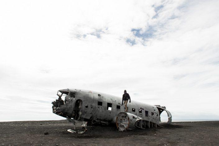 DC3-plane-wreckage
