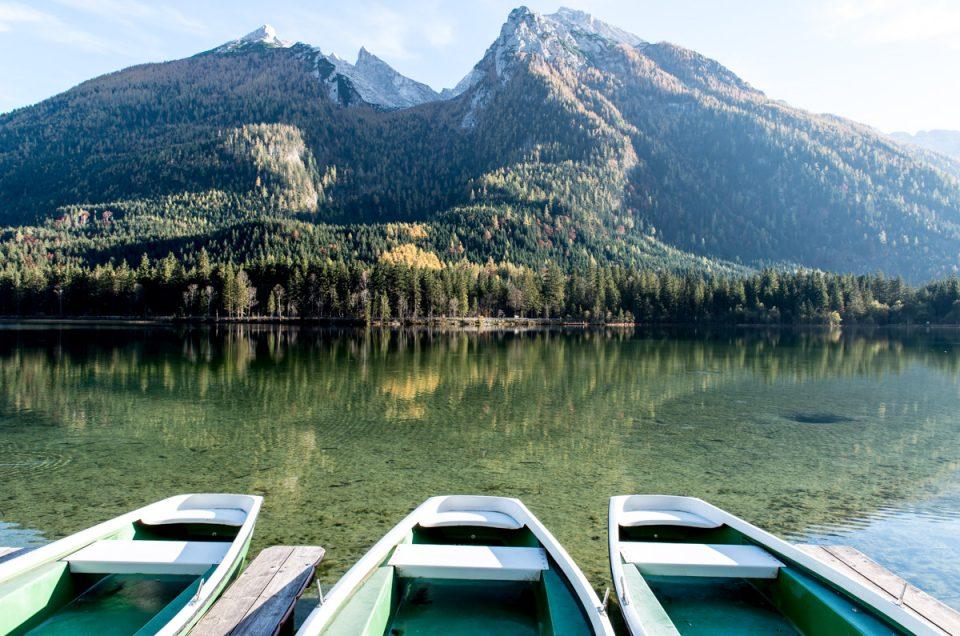 Blog Voyage Bavière Autriche Allemagne