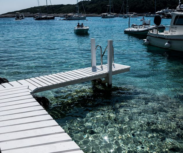 Voyage Conseils Bons Plans Adresse Croatie Hvar Blog le somptueux décor du Laganini