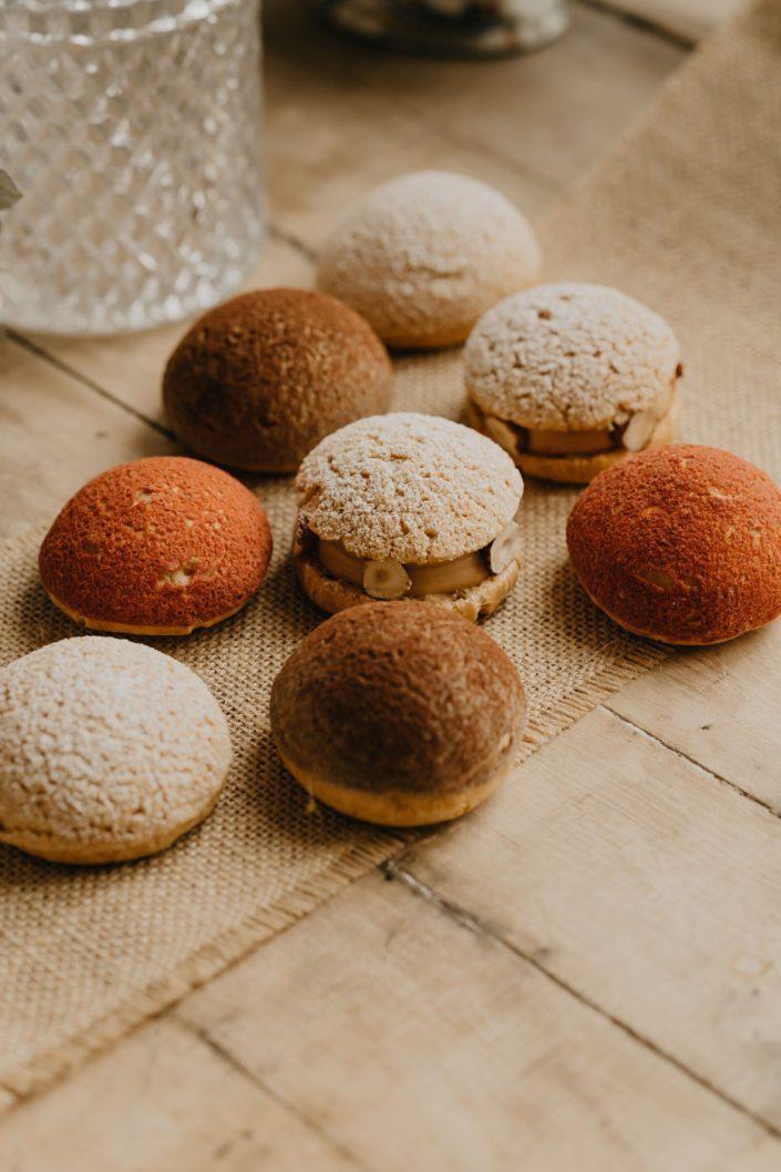 Photographe Culinaire - Patisserie Chachou à Metz