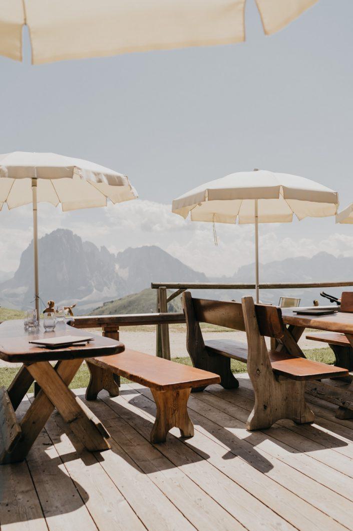 Restaurant Ortisei Sofie Baita
