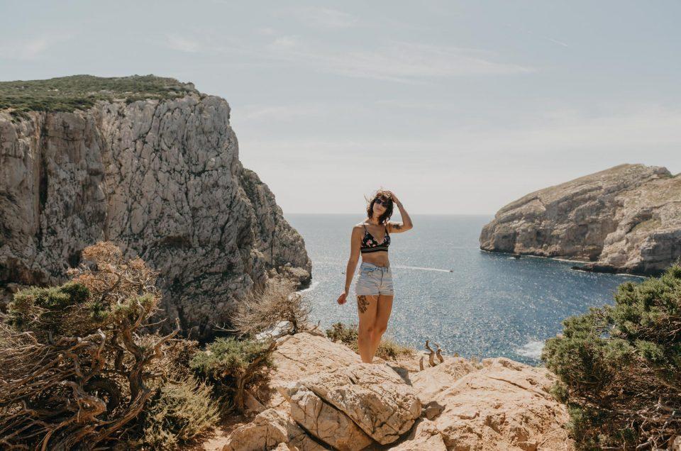 Road-trip en Sardaigne- itinéraire de 6 jours