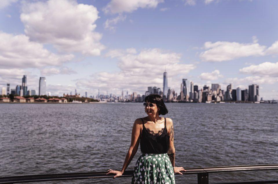 Voyage de 10 jours à New York en septembre 2019