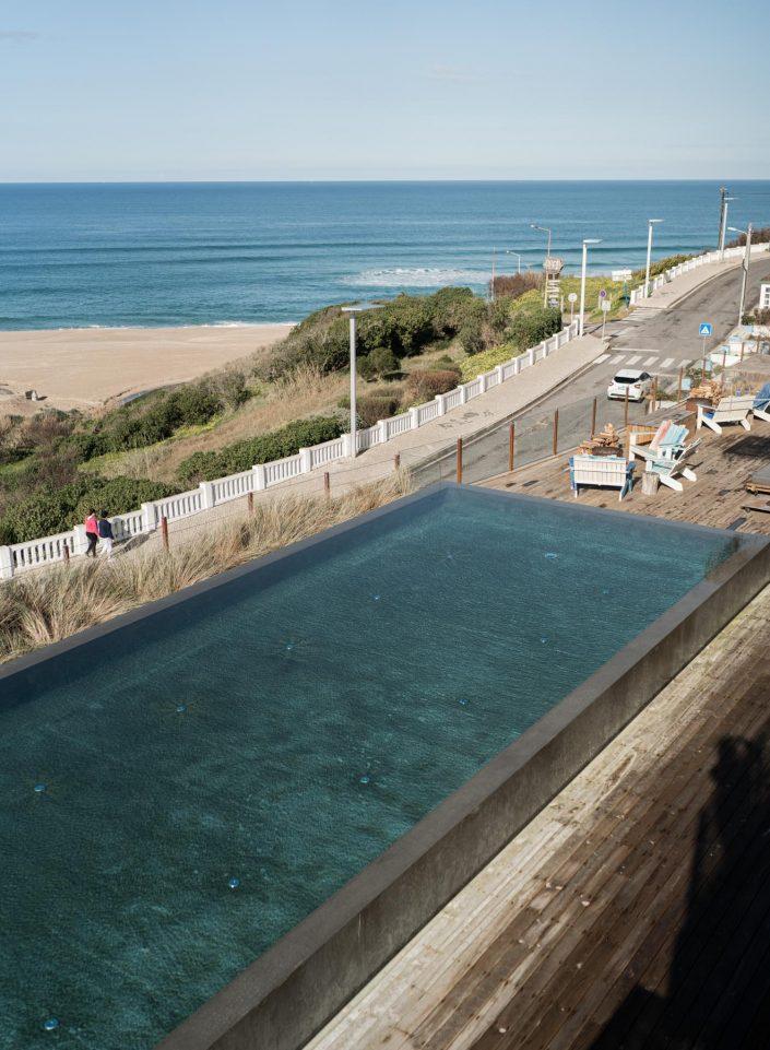 Noah Surf House Shooting Rose Mon Amour Printemps Ete 2020