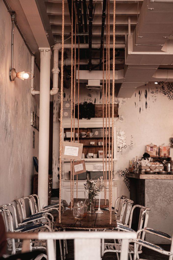 Maman Bakery Greenpoint New York