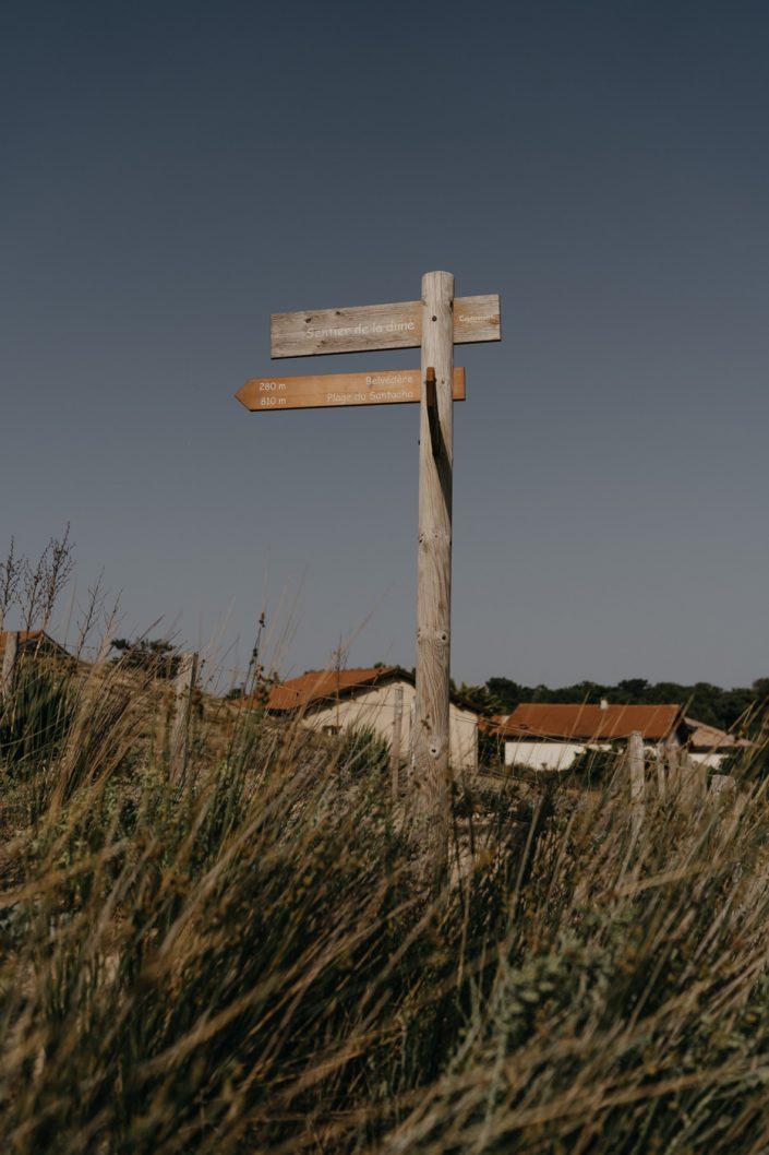 Plage Santocha à Capbreton - Blog Voyage, Conseils et Bonnes adresses