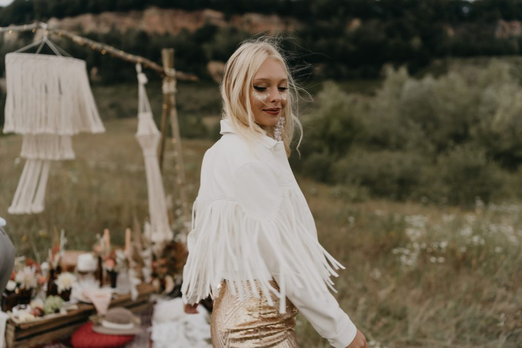 Margaux Gatti Photographe Mariage Metz Lorraine Shooting Western