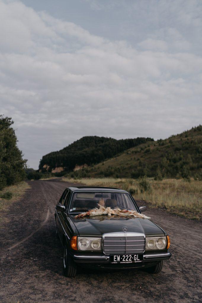 Margaux Gatti Photographe Mariage Metz Lorraine Shooting Western Voiture Vintage