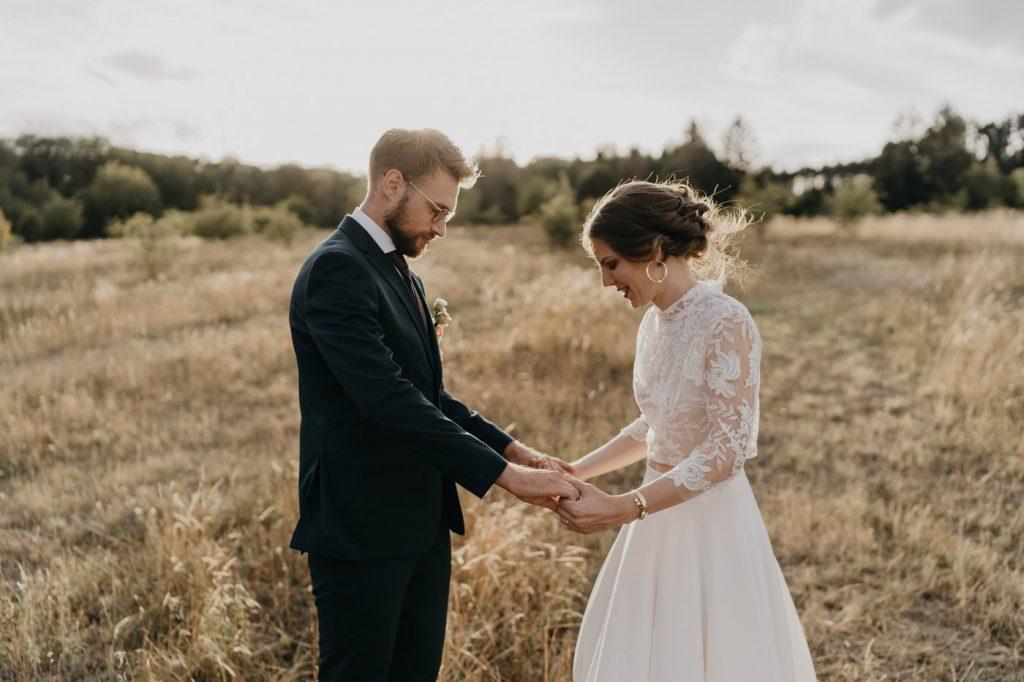 Photographe de Mariage Metz - Séance de Couple