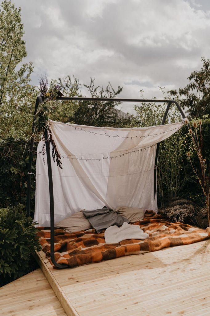 Photographe de Mariage Metz - vin d'honneur DIY