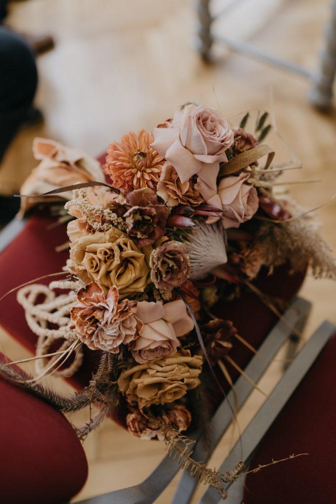 Photographe de Mariage Metz - Bouquet de fleur par Un dix-neuf Septembre