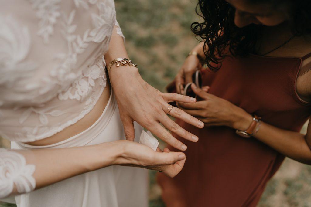 Photographe de Mariage Metz - Un mariage intimiste en Lorraine