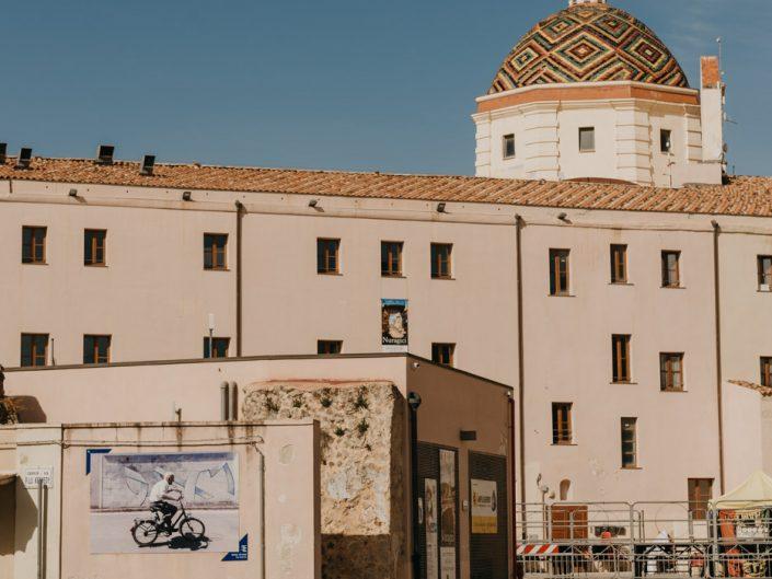 Road Trip Sardaigne - Ville d'Alghero