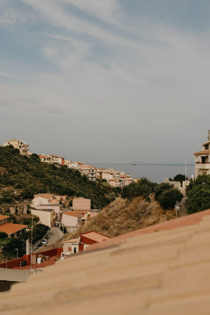Road Trip Sardaigne - La Corbula B&B