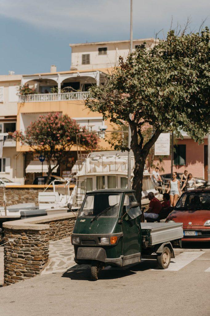 Road Trip Sardaigne - Sintino