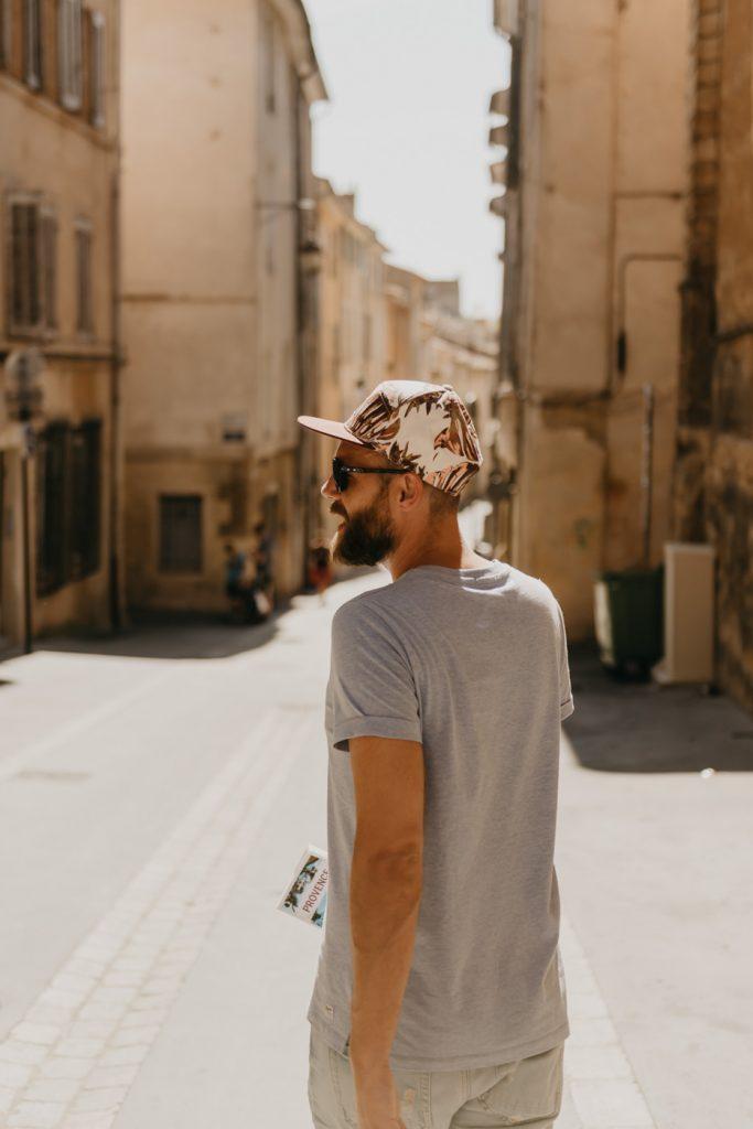 Aix-en-Provence - Balade à travers les ruelles