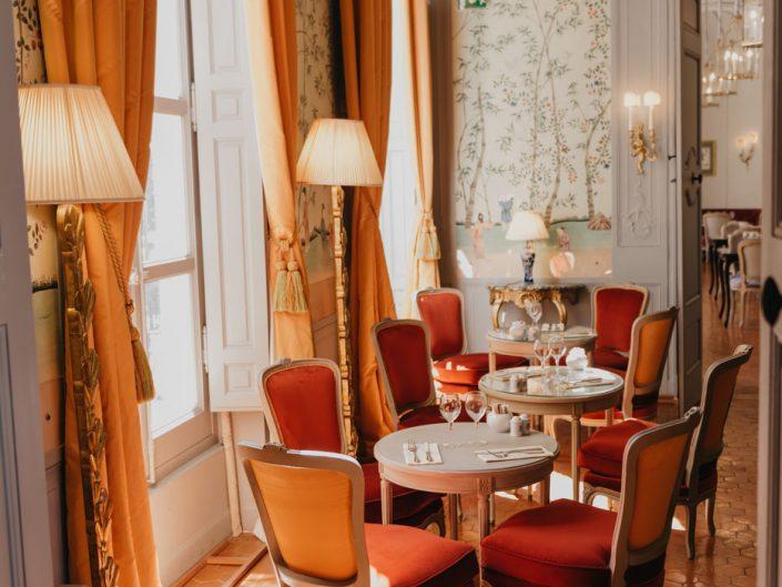 Aix-en-Provence : Hôtel de Caumont