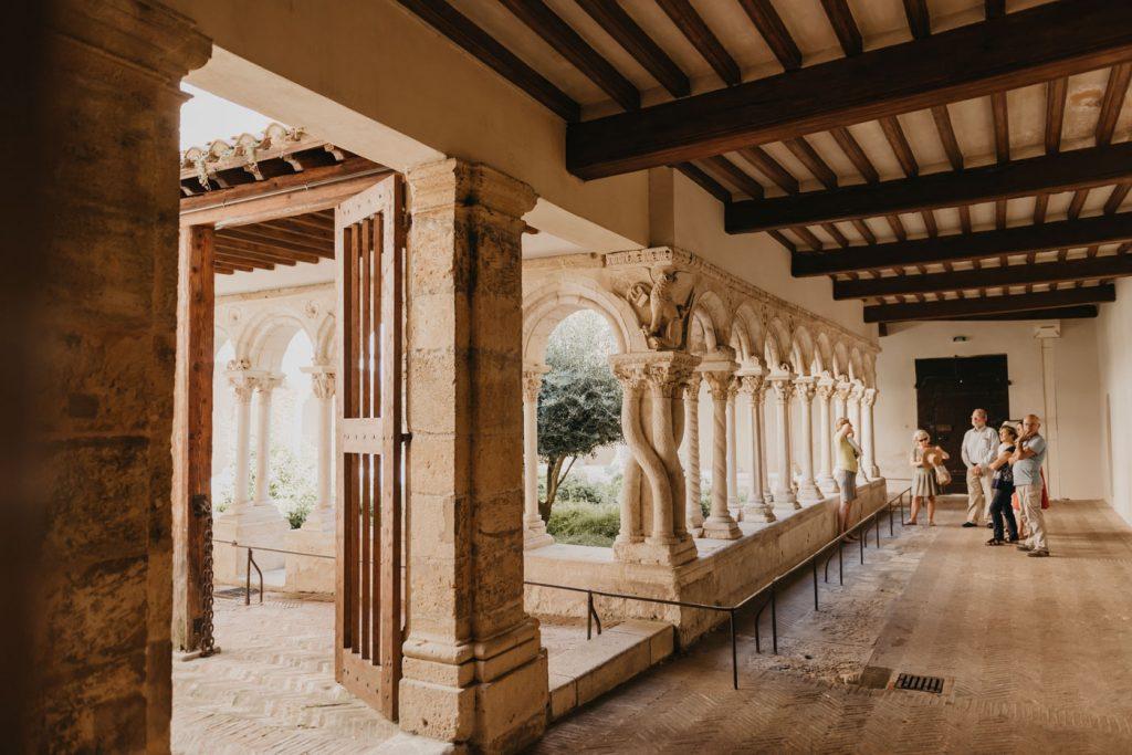 Visite de la Cathédrale d'Aix-en-Provence