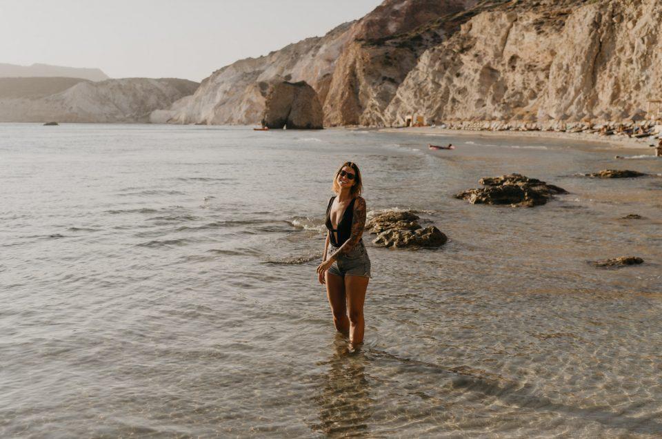 10 jours dans les Cyclades (2/2) : Paros & Milos