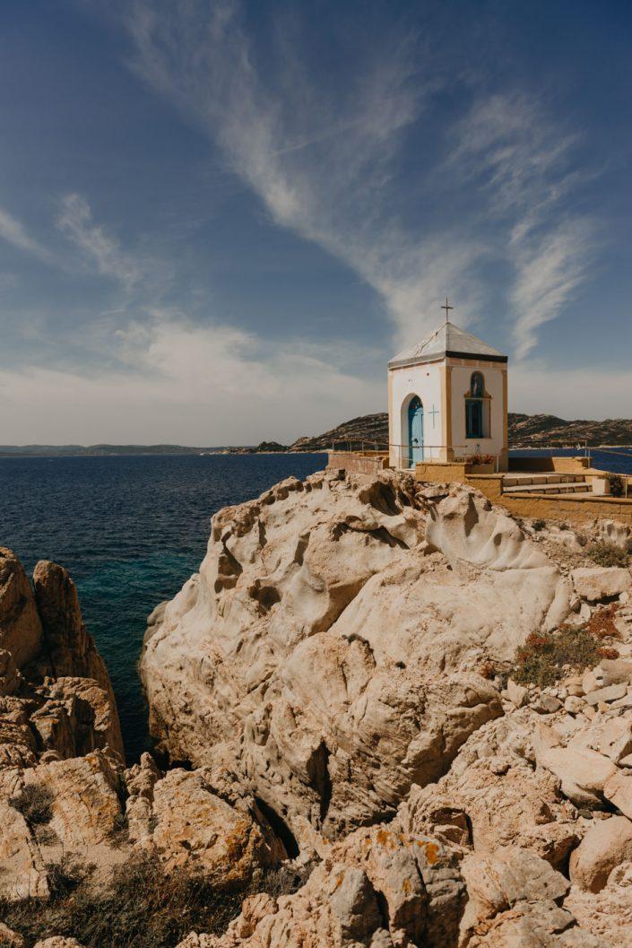 Road Trip en Sardaigne - Ile de la Maddalena, Cala Francese