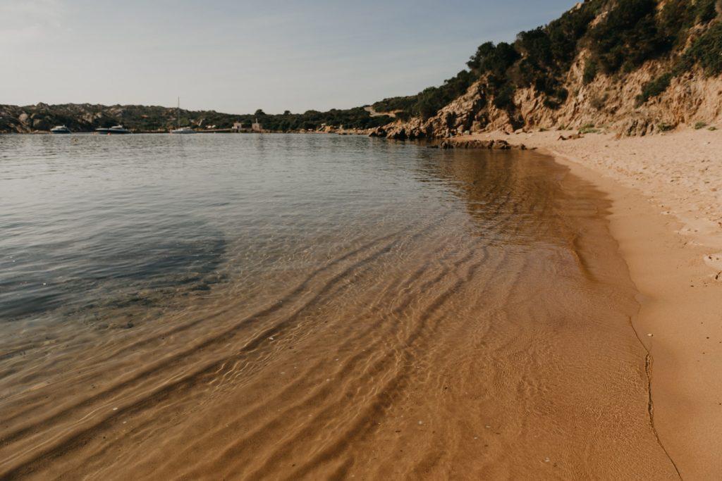 Road Trip en Sardaigne - Plage di Cala Spalmatore